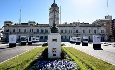 Se inicia este martes el pago del medio aguinaldo a la administración pública