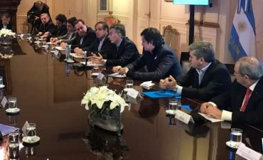Oficializan los cambios en el Gabinete nacional y el cierre de un ministerio