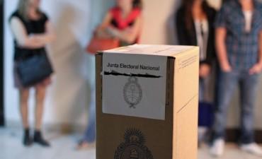Uno de cada cuatro electores entrerrianos está afiliado a algún partido