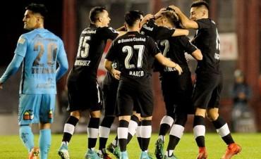 Independiente goleó a Deportes Iquique en Avellaneda y sacó ventaja en la Sudamericana