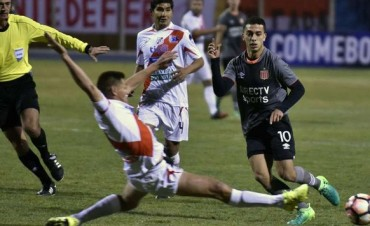 En el debut de Matosas, Estudiantes le ganó en la altura a Nacional Potosí