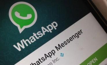 La nueva versión de WhatsApp permite enviar archivos adjuntos de todo tipo de formatos