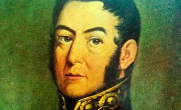 Polémica : El origen de San Martín se debate en la Justicia: Piden un ADN del héroe