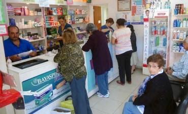 Proponen fijar por ley valor de los medicamentos
