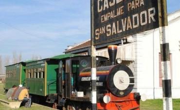 El Tren Histórico volvió a Entre Ríos