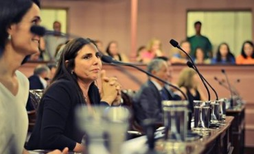 La Diputada Lena pide a legisladores nacionales por el tratamiento de un proyecto  de respuesta integral al VIH, las Hepatitis Virales y las Infecciones de Transmisión Sexual