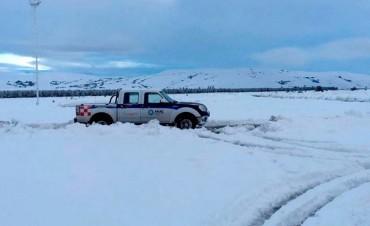 Ya son al menos tres las personas muertas por la ola polar en todo el país