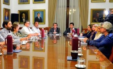 Liquidaciones: AGMER pide auditoría del Tribunal de Cuentas