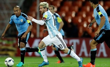 Uruguay-Argentina: un partido clave en las Eliminatorias que ya tiene una histórica recaudación