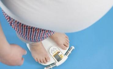 La tasa de obesidad en Argentina es la más alta de América Latina
