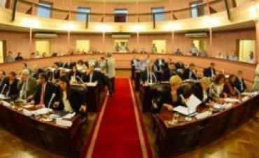 La Legislatura sancionó 29 leyes en lo que va del año