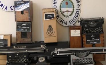 En seis provincias se realizará la prueba piloto para la identificación con huellas dactilares para votar