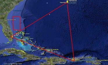 Científico aseguró haber resuelto el misterio del Triángulo de las Bermudas