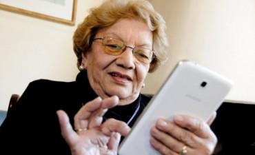 La Caja de Jubilaciones implementará una aplicación para celulares