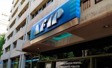 AFIP lanzará nuevo plan de pago para deudas posteriores a la moratoria