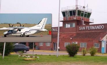 Crece el misterio por el avión desaparecido: La hipótesis del cuarto pasajero