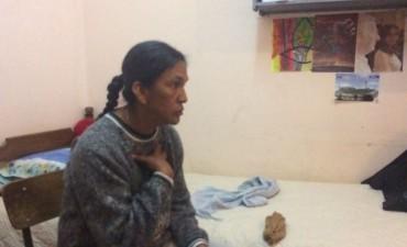 La Comisión Interamericana de Derechos Humanos recomendó la detención domiciliaria para Milagro Sala