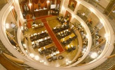 """En la Legislatura entrerriana impulsan un repudio al proyecto de la Ley de """"libertad religiosa"""""""