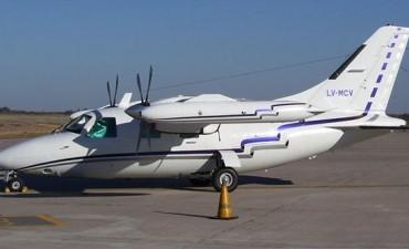 Qué se sabe hasta ahora del avión que desapareció el lunes