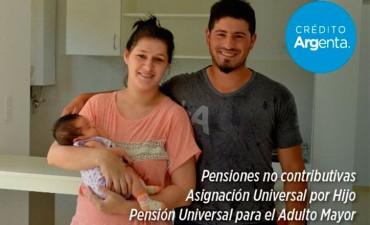 En solo dos días, Argenta sumó más de 20 mil préstamos otorgados