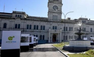 Continúa el pago de los haberes de julio a trabajadores del Estado provincial