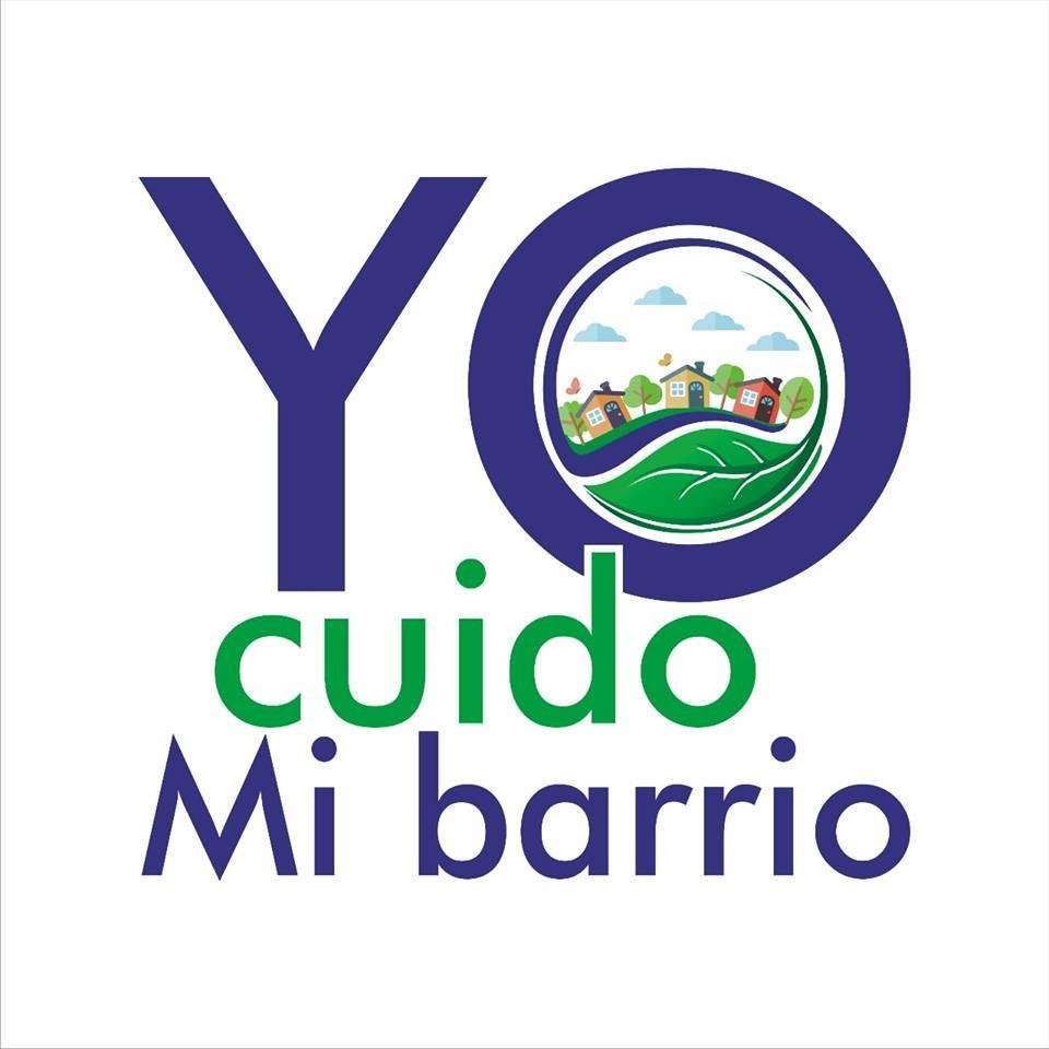 """NUEVO PROGRAMA """"YO CUIDO MI BARRIO"""""""