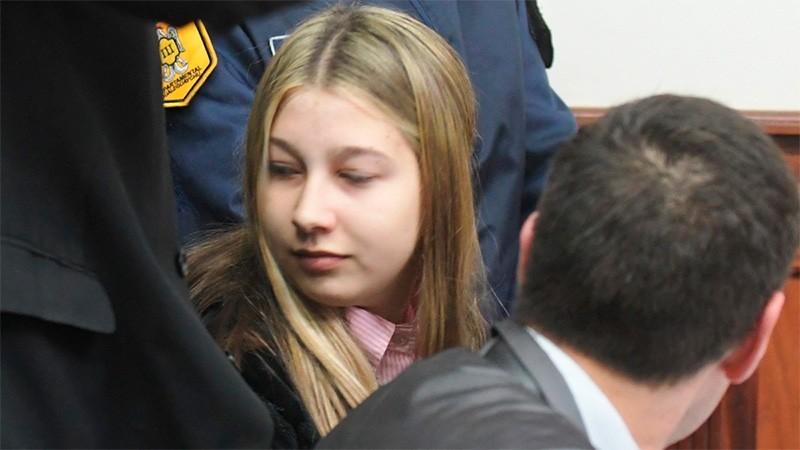 Negaron el pedido de traslado y Nahir Galarza no será llevada a un penal