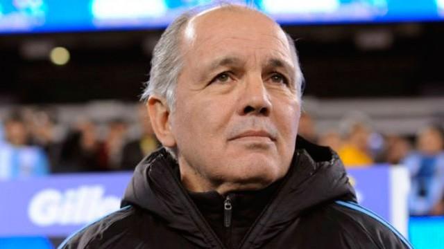 El Proyecto Sabella para la Selección Argentina