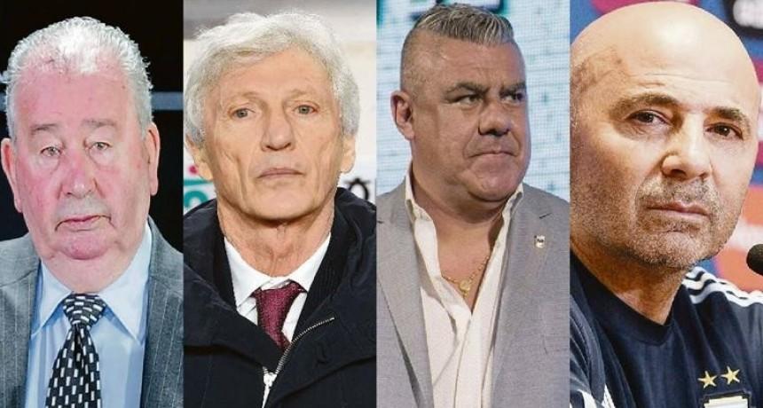¿En qué momento se jodió el fútbol argentino?