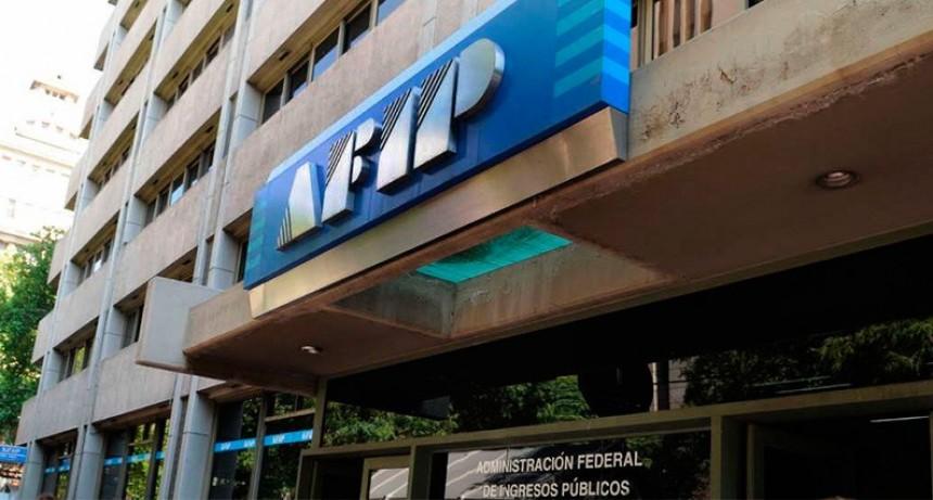 La AFIP lanzó un plan de facilidades de pago para particulares y empresas