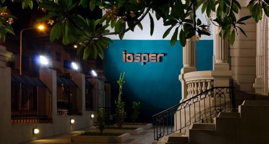 Iosper: A 3 días de las elecciones, renunció el presidente de la junta electoral