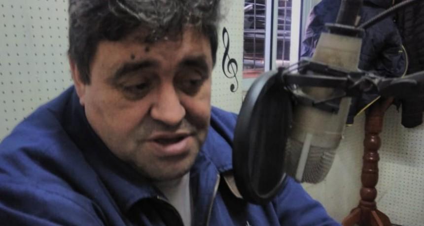 Elecciones en IOSPER, Fabián Monzón de la lista Nº 10 presentó su propuesta.