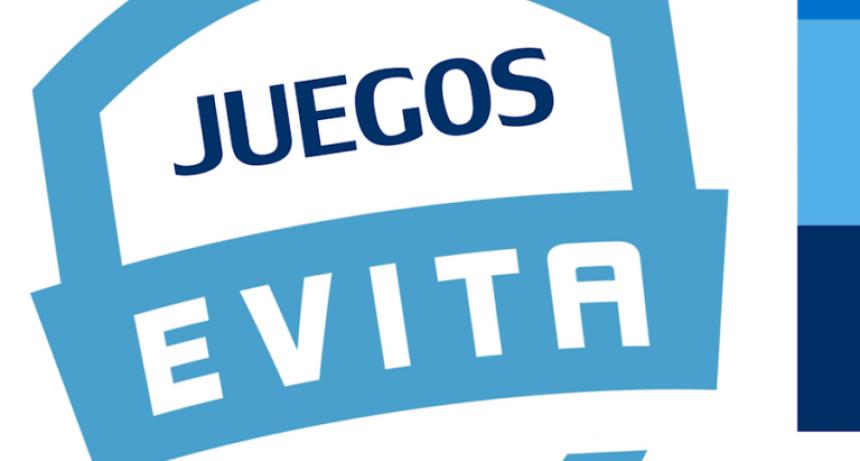 FINAL DE FÚTBOL DEPARTAMENTAL DE LOS JUEGOS EVITA 2018