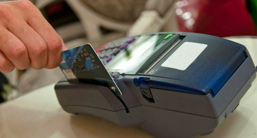 Se podrán hacer facturas electrónicas sin entregar comprobante en papel