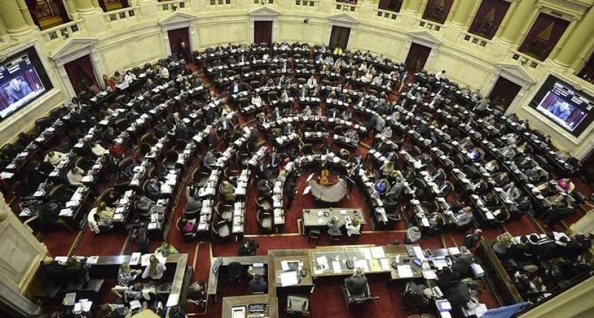 Es ley la reparación para los hijos de las víctimas de femicidio