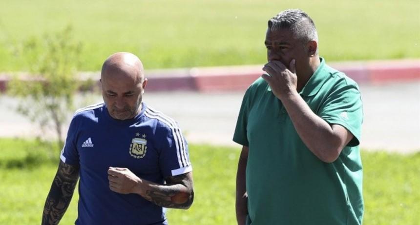Jorge Sampaoli continuará como DT de la selección argentina y hasta podría dirigir el Sub 20