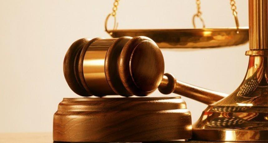 Autoridades judiciales de Feria en Federal