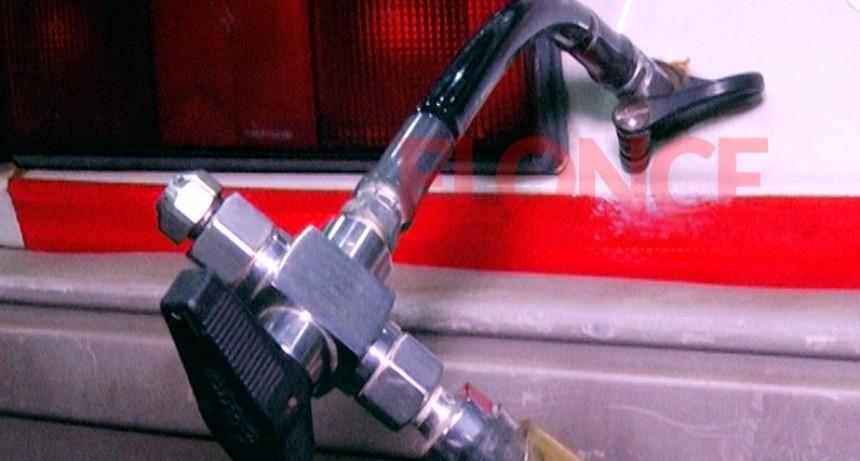 Crece la conversión de autos a GNC por suba de la nafta: Cuánto se ahorra
