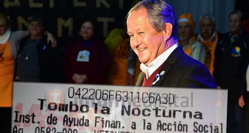 Escándalo: la agencia que vendió el Quini de $120 millones sería ilegal por estar a nombre del intendente