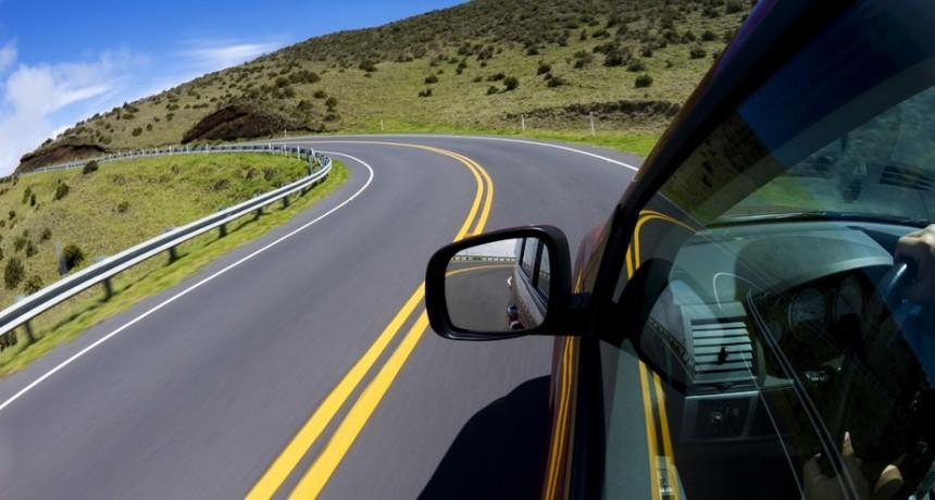 Qué documentación necesito para viajar en auto estas vacaciones