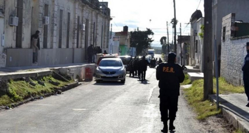 Incendio en el penal de Victoria: Tras un mes de agonía, falleció la sexta víctima