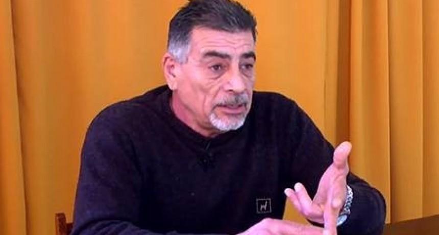 """Vitali rompió el silencio: """"Había que solucionar el desastre judicial con el tema armas y me apuntaron a mí"""""""