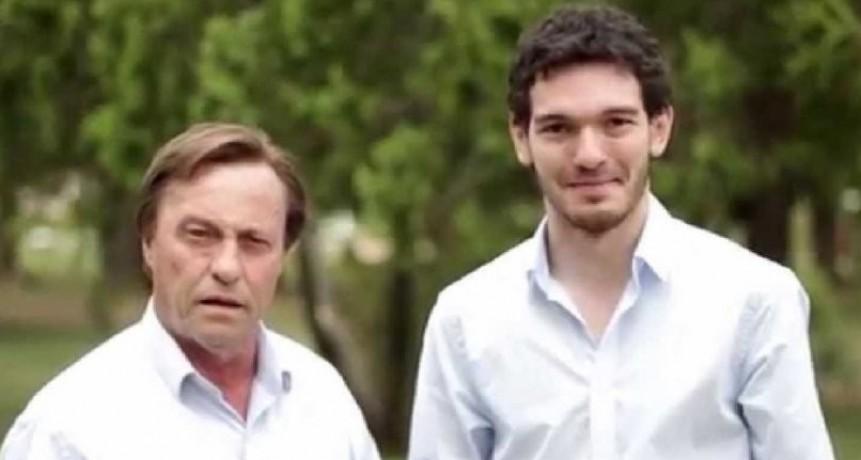 Causa narcomunicipio: es incierta la situación de Emanuel Gainza en el Concejo Deliberante