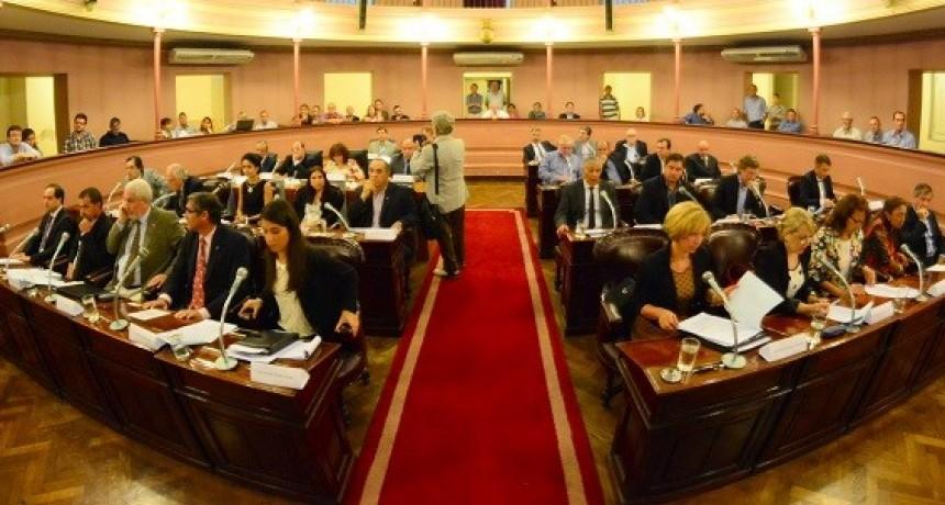Interna justicialista al rojo vivo en la Cámara de Diputados