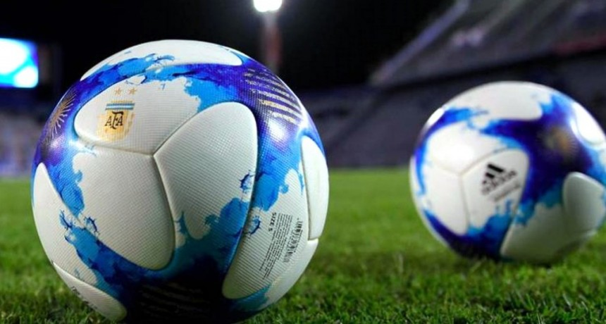 El fixture completo de la Superliga Argentina: mirá el calendario de partidos