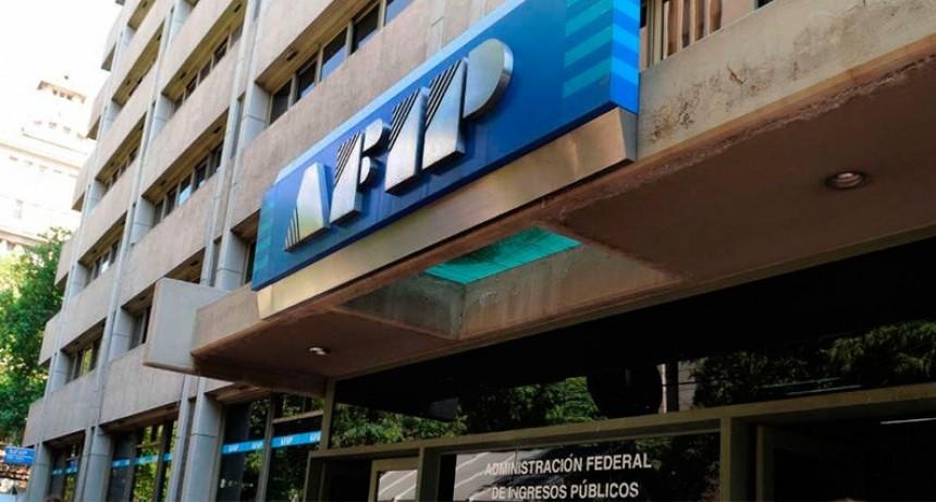 La AFIP prepara un nuevo plan de pagos para morosos