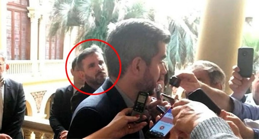 Periodista acreditado en Casa Rosada por supuesta radio entrerriana fue detenido