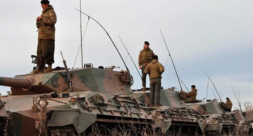 Decreto sobre Fuerzas Armadas y Defensa Nacional: Los cambios más importantes