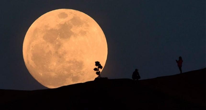 Crece la expectativa por un fenómeno astronómico único en este siglo