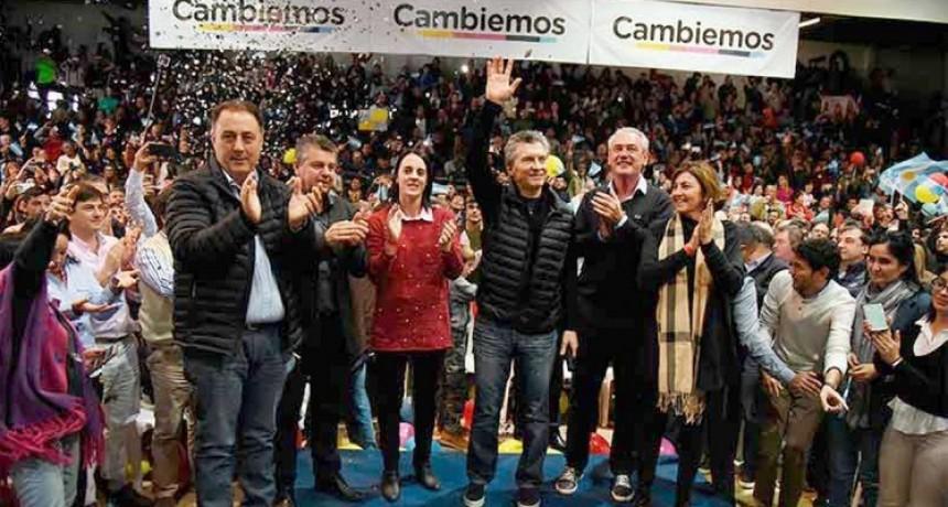 Apareció otro aportante trucho de Cambiemos: usaron a un jubilado de Paraná para blanquear 20.000 pesos